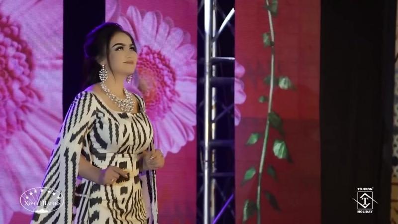 Нигина Амонкулова Наврузи 2018 Nigina Amonqulova Navruzi 2018.mp4