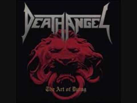 Death Angel's The Devil Incarnate