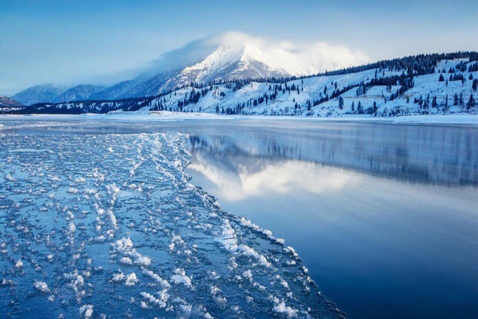 Роскошные пейзажи Норвегии - Страница 3 UVjOxgi71jo