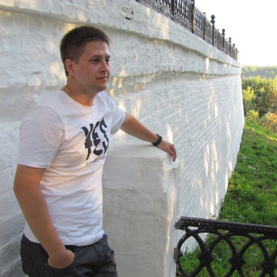 Александр Смирнов, 5 июля 1989, Кострома, id90602