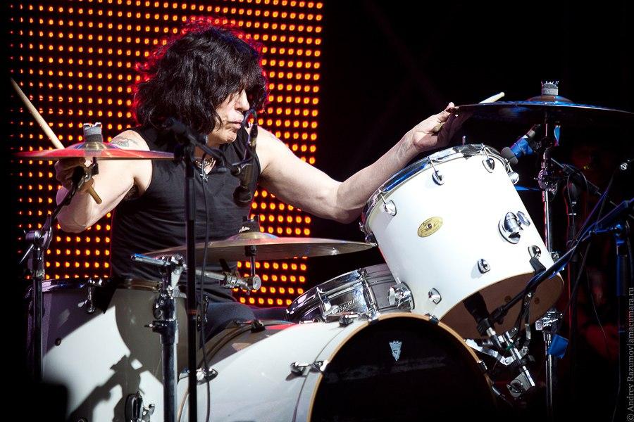 Kubana Marky Ramones