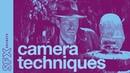 SFX Secrets: Camera Techniques