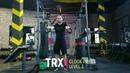 ТОП 3 упражнений на грудные мышцы с помощью петель TRX