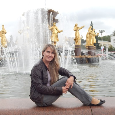 Камилла Алиханова, 3 ноября 1982, Москва, id6125522