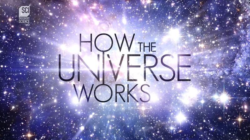 Как устроена Вселенная 6 сезон: 8 серия Странные жизни карликов / How the Universe Works / 2018 / HD