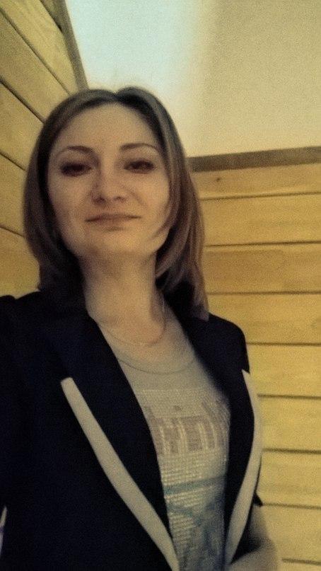 Ксения Клебанюк | Кемерово