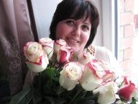 Ольга Герасимова, 19 мая , Лянтор, id176371624