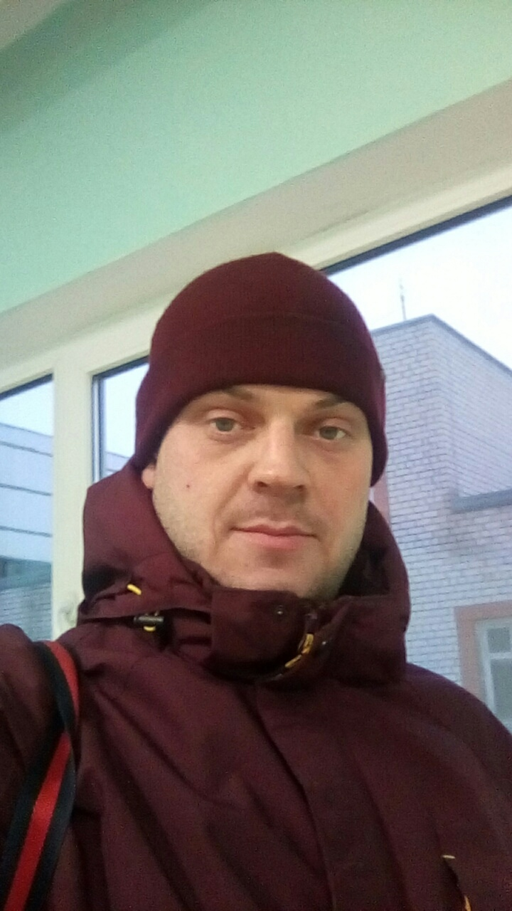Dima, 32, Liski