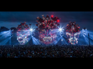 Defqon.1 2013 | Official Q-dance Endshow - Saturday [ ������� ~ dub step ~ ��� ���� ~ dubstep ]