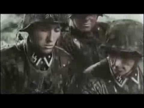 The Irishmen who Fought in the Waffen SS
