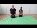 Техники Ведической Пассивной Йоги для пробуждения
