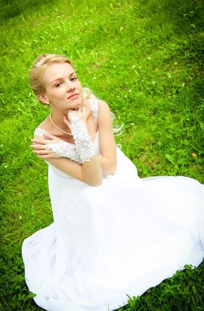 Юлия Ваткина, 3 февраля 1985, Кашира, id9178588