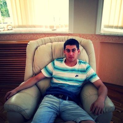 Башир Гаджиев, 23 ноября 1993, Каспийск, id183807699