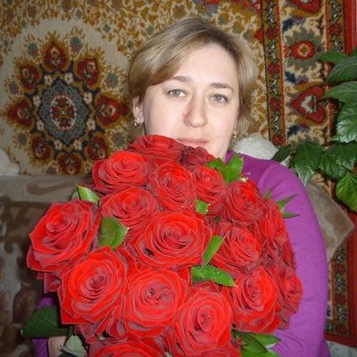 Татьяна Щелокова