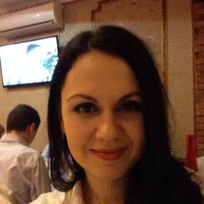Натали Купаева
