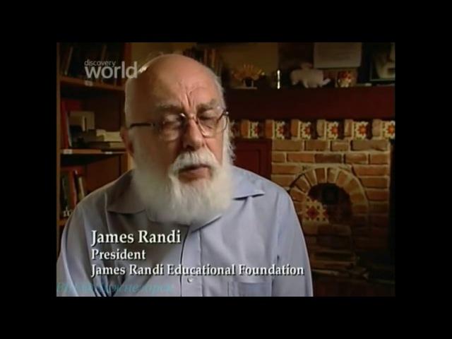 Discovery «Истории Умерших Гарри Гудини» Документальный, 2003