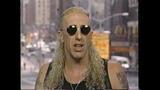 Glam Metal звёзды 80х - тогда и сейчас (1998) документальный, русская озвучка