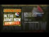 In the Army Now Remixes (DJ Blackwave Und DJ Tranceman Remix)