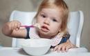 Супы для детей в возрасте от 1 до 3 лет