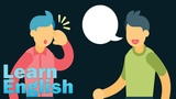 Dialogs for everyday use - Learn English