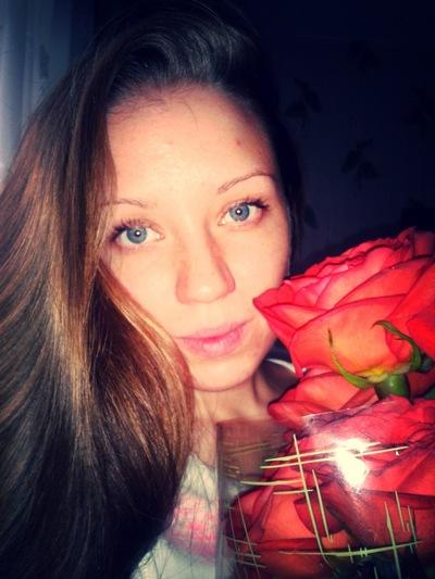 Ольга Полихач, 12 февраля , Бердск, id38354267