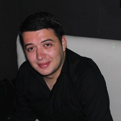 Dato Gerard, 6 января 1989, Барнаул, id192762559
