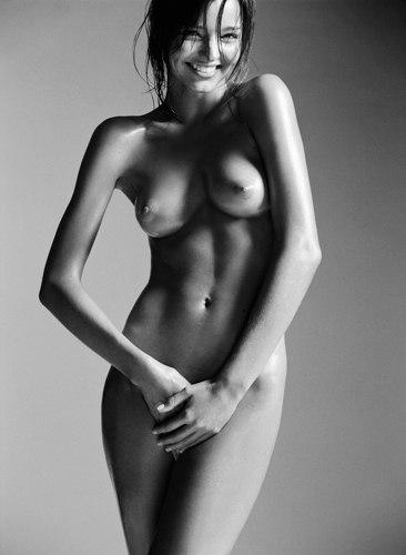 Фото керр миранда голая