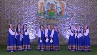 Ансамбль русской песни Журавушка.