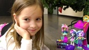 Куклы ЛОЛ ОРИГИНАЛ и Китайские ПОДДЕЛКИ София открывает Шарики с Сюрпризами