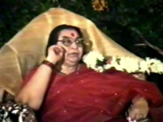 Sahaja Yoga - Ram Navami Puja Talk, Kolkata, 1991 (Shri Mataji Nirmala Devi)