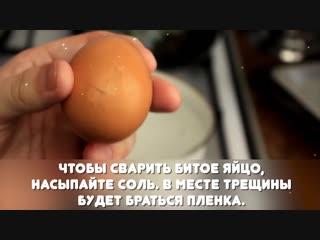 Мудрые советы с яйцами и рисом