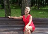 Оксана Желток, 18 января , Минск, id160746243