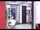 16-02-2017 - Parte 6 - Emilly e Marcos limpam o banheiro
