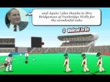 Кубок Зомби 2 По Крикету - Спортивная-стрелялка для мальчиков