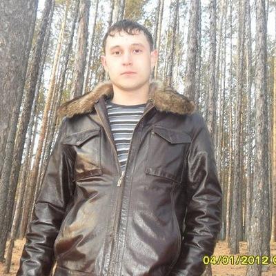 Денис Филимонов, 10 февраля , Чита, id223932876