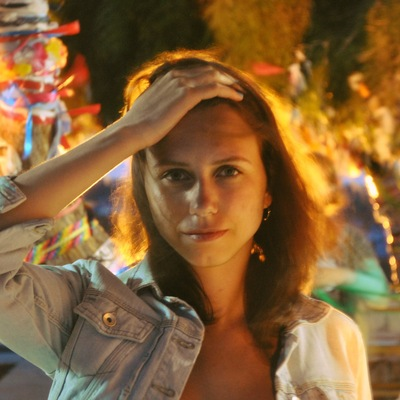 Дарья Александрова, 28 июля 1989, Санкт-Петербург, id1792303