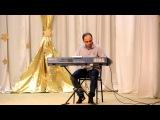 Garik Manukyan//improvisation//2017