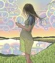 Беременность для женщины — это Божий промысел…