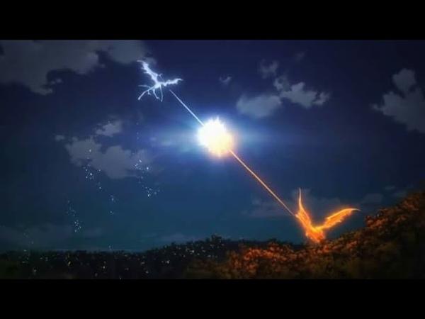 Cardcaptor Sakura Clear Card Hen - A Song of Storm and Fire (Tsubasa Mix)