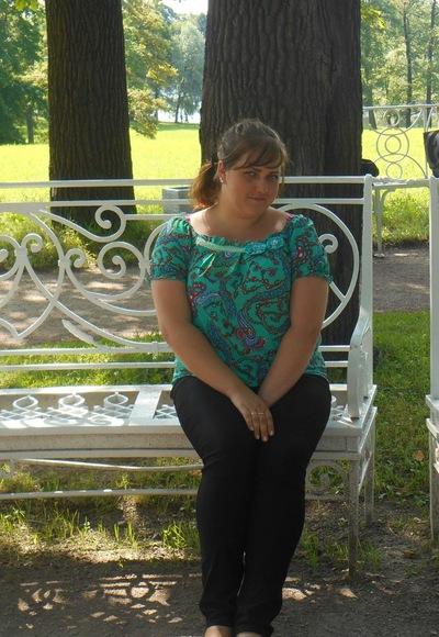 Ольга Абакумова, 18 июля , Колпино, id6600130
