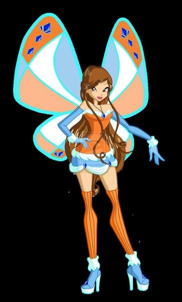 "������ Winx CLUB ""Fantasy & Mystics"" ������ �2!"