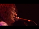 Ken Hensley - Lady in Black (Live)