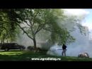 Генератор горячего тумана