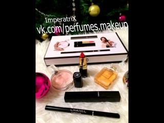 Наша продукция! https://vk.com/perfumes.makeup ! Подарочный набор Chanel Рresent Set
