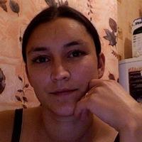 Неля Нерсесова, 23 апреля , Тамбов, id152267734
