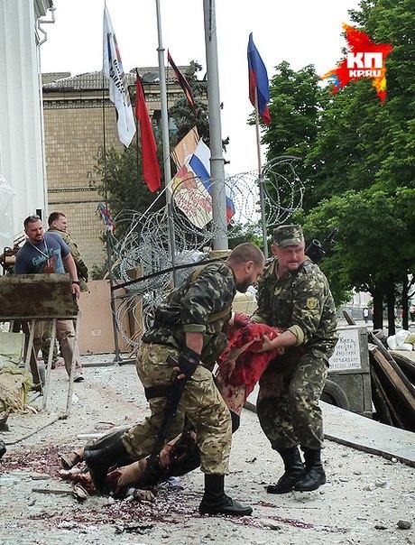 Дмитрий гордон новости украины