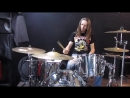 Paiste 20 Rude Power Ride vs. Zildjian 21 Z3 Mega Bell Ride(2 version)