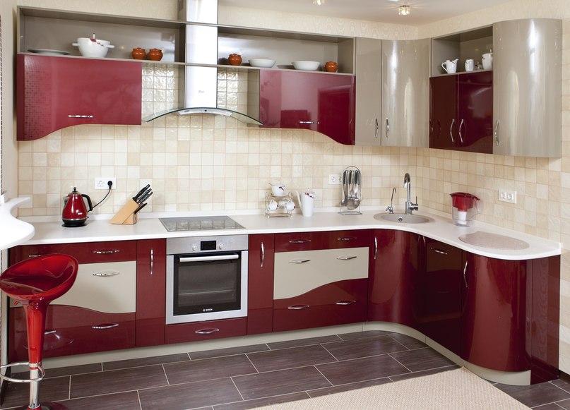 Графская кухня фото