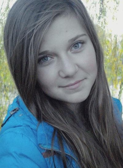 Аня Сацюк, 28 мая , Любомль, id123059054