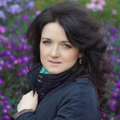 Виктория Романовскова